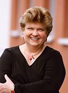 Ingrid Gimber