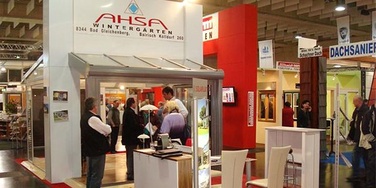 AHSA Ausstellung