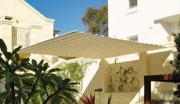 Wintergärten- und Terrassendächer