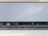 Thermo Rollladen mit Insektenschutz