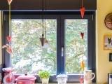 Fenster mit Aufsatz-Rollladen