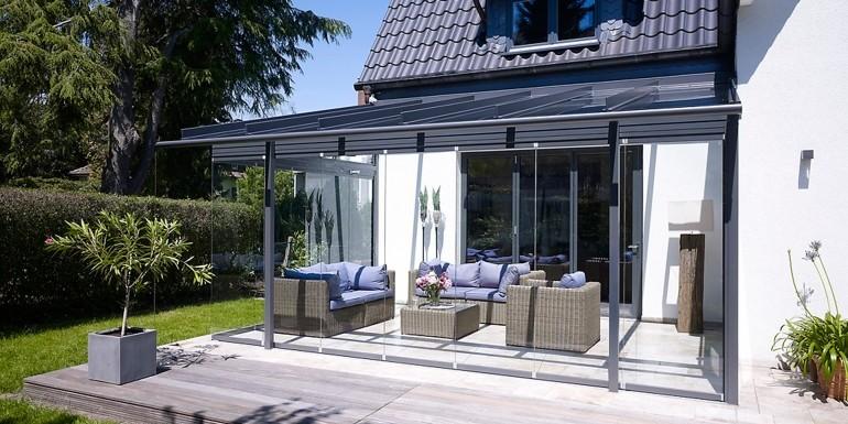 Terrassendach Holz Oldenburg ~ Ahlers Bauelemente Oldenburg  Produkte  Verlängern Sie Ihre