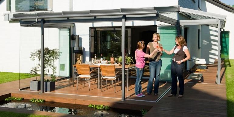 ahsa wintergarten gmbh produkte verl ngern sie ihre. Black Bedroom Furniture Sets. Home Design Ideas